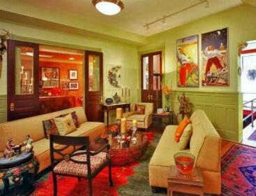 DC GuestHouse