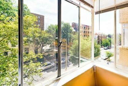 Ginosi Basics Dupont Circle Apartel