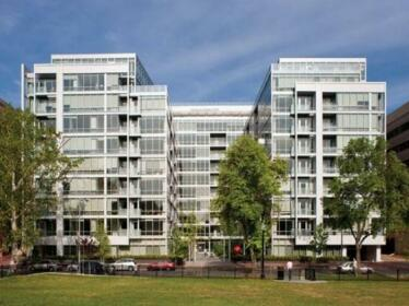 Global Luxury Suites at Georgetown