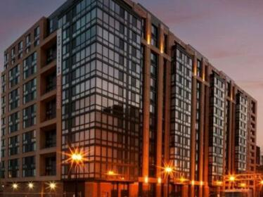 Global Luxury Suites at The Meridian at Mt Vernon Triangle