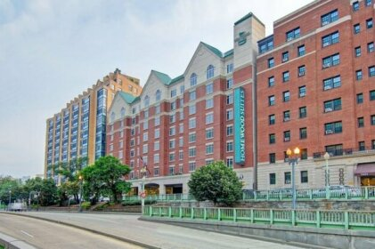 Homewood Suites by Hilton Washington D C Downtown
