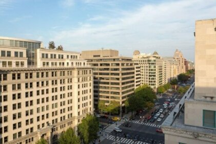Hyatt Place Washington DC/White House