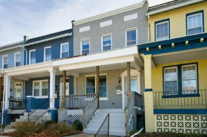 The Gray House By Gallaudet 4 Br