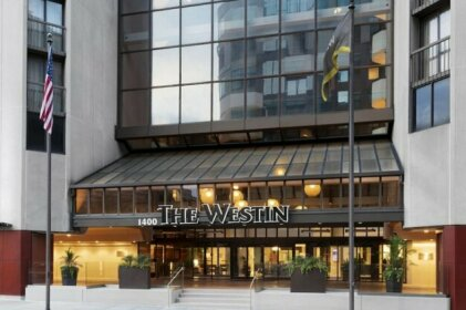 The Westin Washington DC City Center