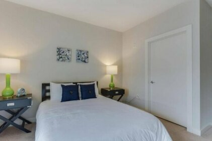 Two Bedroom on H Street
