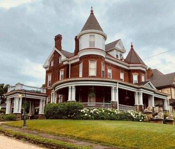 The Shepherd's Inn Washington