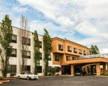 Quality Inn & Suites Waterford