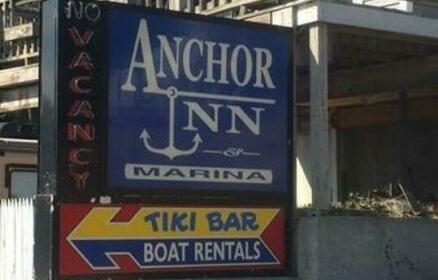 The Anchor Inn Watkins Glen