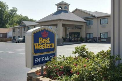 Econo Lodge Waynesboro