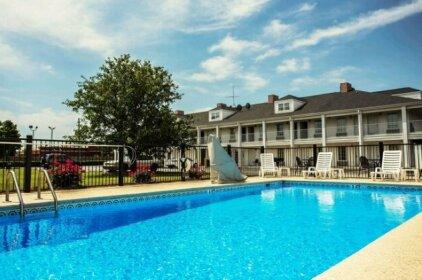 Quality Inn Waynesboro Waynesboro