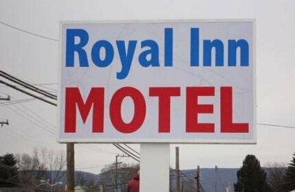 Royal Inn Motel Waynesboro