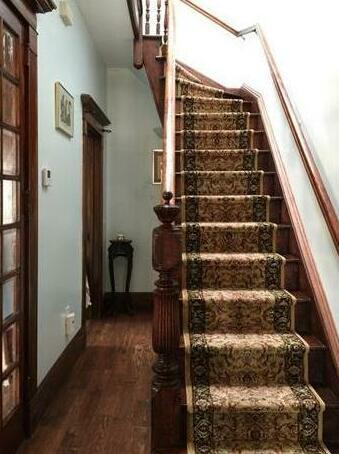 Victorian House Weehawken
