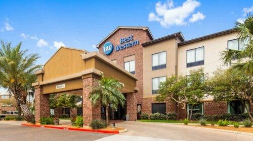 Best Western Town Center Inn