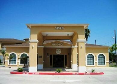 Texas Inn - Welasco Mercedes