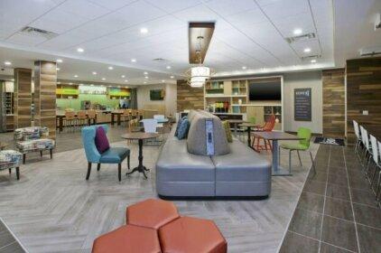 Home2 Suites By Hilton West Bloomfield Mi