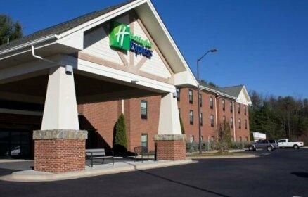 Holiday Inn Express West Jefferson