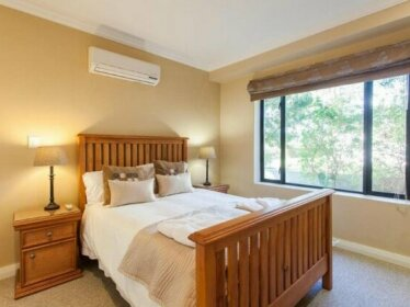 Pearl Valley Lodges