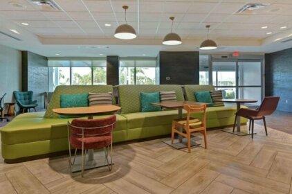 Home2 Suites By Hilton West Palm Beach Airport Fl