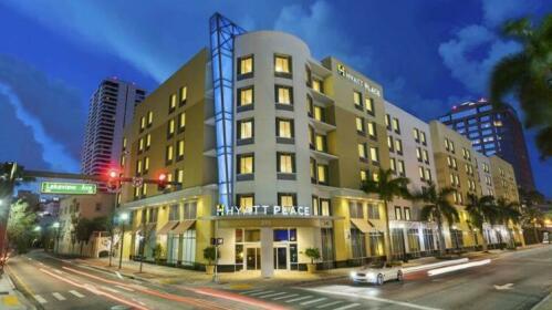 Hyatt Place West Palm Beach