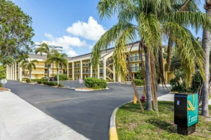 Quality Inn West Palm Beach