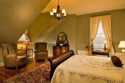 Ihg Army Hotels In Bldg 109 On West Point