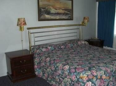 Sahara Motel West Sacramento