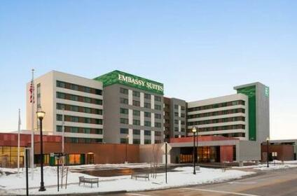 Embassy Suites Salt Lake / West Valley City