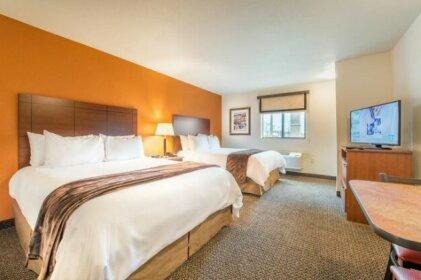 My Place Hotel- Salt Lake City I-215/West Valley City UT