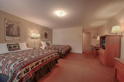 City Center Motel West Yellowstone