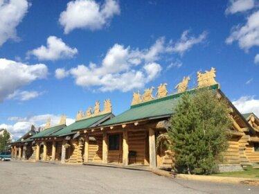 Hibernation Station West Yellowstone