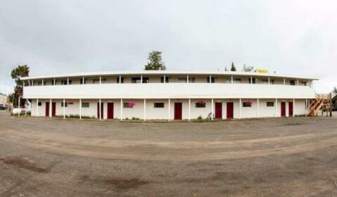 Holiday Motel West Yellowstone