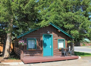 Moose Creek Cabins