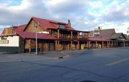 The Historic Madison Hotel Motel