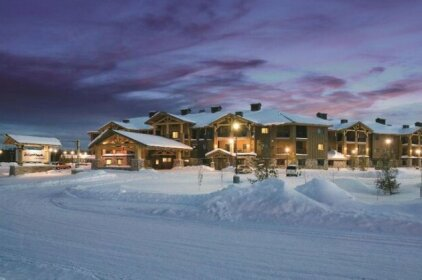 West Yellowstone Condominium Resort