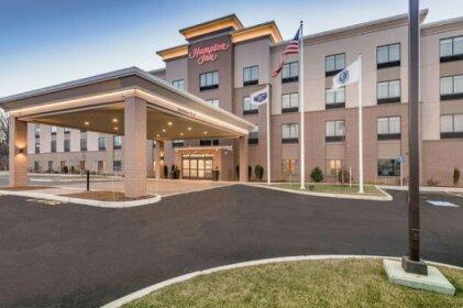 Hampton Inn Boston - Westborough