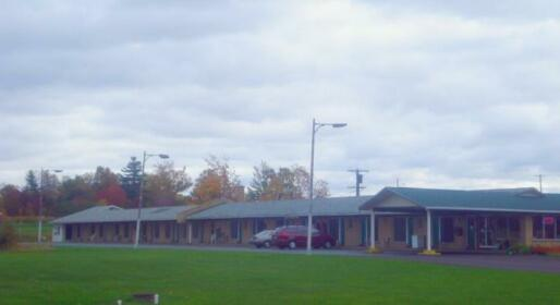 Thruway Holiday Motel