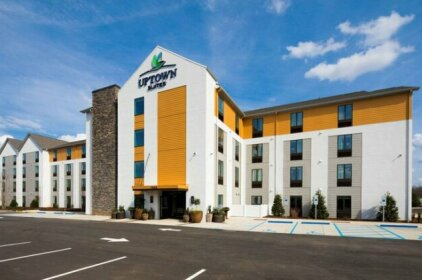 Uptown Suites Weekly Extended Stay Denver CO -Westminster