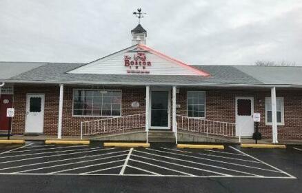 The Boston Inn
