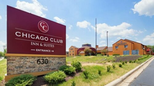 Chicago Club Inn & Suites