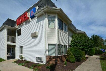 Motel 6 Hartford - Wethersfield