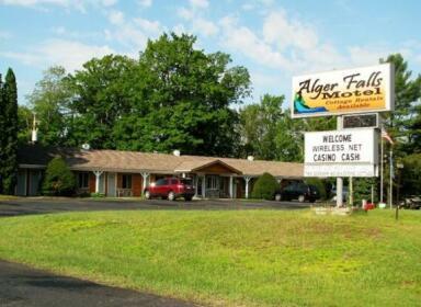 Alger Falls Motel