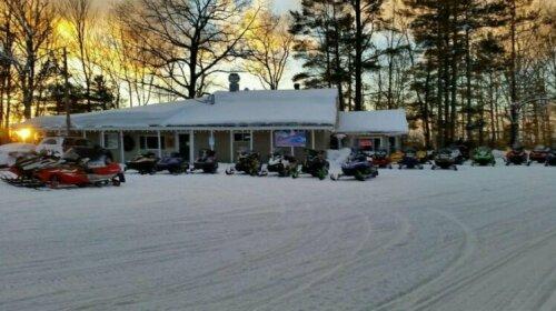 Buckhorn Resort