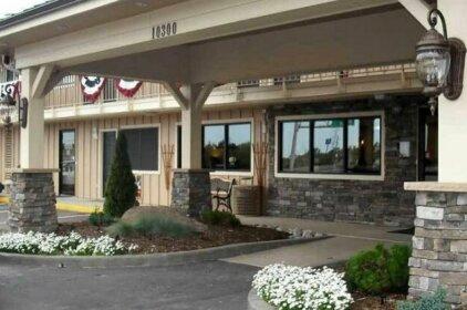Affordable Inn Denver West Wheat Ridge