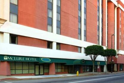 The McLure Hotel and Suites