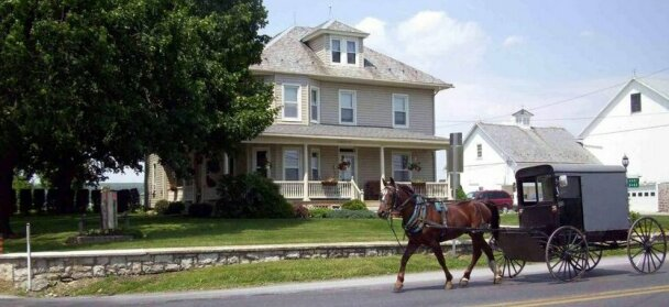 Country View PA Bed and Breakfast