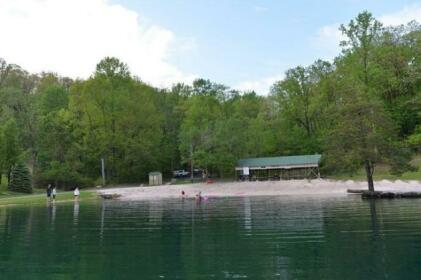 Spring Gulch RV Campground