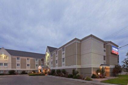 Candlewood Suites Wichita Falls at Maurine Street