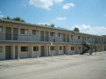 Econo Inn Wichita Falls