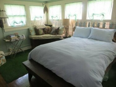 College Hill Bed and Breakfast