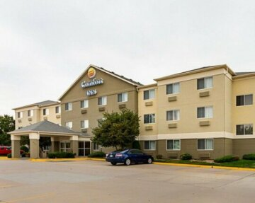 Comfort Inn East Wichita